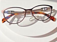 062aca1a94b NEW MARC BY MARC JACOBS Eyeglasses MMJ662 0T6K Matte Dark Brown 53 MM Frame