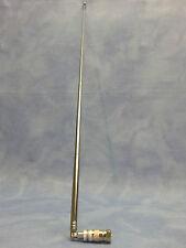 Teleskopantenne für SonoroCD u. Stereo Radio  Stabantenne auch Sangean WR-1
