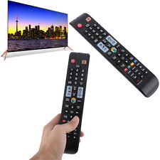 New Universal Replacement Remote Control For Samsung AA59-00638A Smart TV
