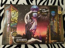 2014 Monster High Boo York Floatation Station and Astranova Doll Playset