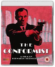 THE CONFORMIST - Blu-Ray Disc -