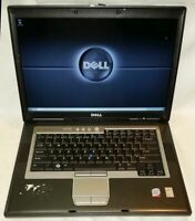 """Dell Precision M4300 15.4"""" 2.6 GHz 4GB RAM 160 GB HDD WIN 7"""