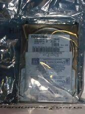 Factory Sealed MK6032GAX HDD2D14 60gb PATA/IDE Hard Drive DELL PN 0TD276 (TD276)