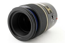 MINT Tamron SP AF 90mm f/2.8 Di MACRO 272E Lens for Sony/minolta from Japan