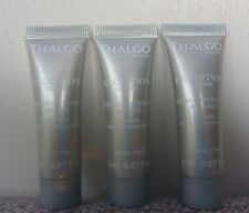 3x Thalgo Exception Ulitime Ultimate Time Solution Serum, 3x2ml=6ml, Brand New!