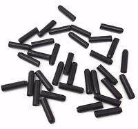 Brakco Bicycle Shifter Inner Cable Tips Caps Crimps Ends! 25-Pack