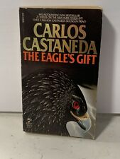 The Eagles Gift by Carlos Castaneda 1981