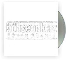 """Böhse Onkelz """"weiß"""" CD NEU Album"""