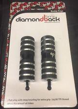 Diamondback DBX102J BMX Stunt Peg - Black