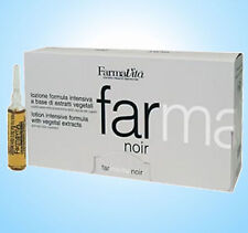 # LOTION ANTI-HAIR LOSS FARMAVITA NOIR 12 x 8 ml