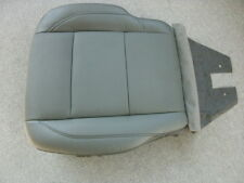 Nissan 87350-ZJ20D Left Front Seat Cushion Assembly - Leather 2007 Nissan Titan