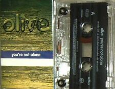 OLIVE YOU'RE NOT ALONE CASSETTE SINGLE