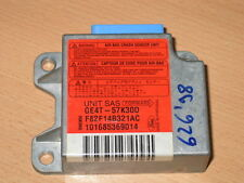 MAZDA 626 GW GF 2.0L Airbag Steuergerät Airbag Sensor GE4T-57K30D F82F14B321AC