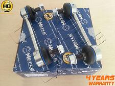 FOR VOLVO S60 TURBO AWD T5 D5 REAR STABILISER HD DROP LINKS MEYLE HEAVY DUTY