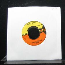 """Baby Cortez - Rinky Dink / Getting Right 7"""" VG+ 1829 Vinyl 45 Chess 1962"""