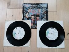 """SOFT CELL - SOUL INSIDE (VERY GOOD CONDITION DOUBLE PACK 7"""" VINYL SINGLE)"""