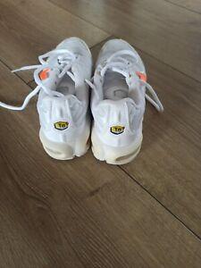 Nike TN weiß Gr. 36