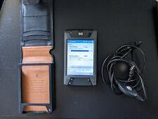Hp iPaq Hx4700 Pocket Pc Pda Windows Mobile 2003 (Needs New Backup Battery)