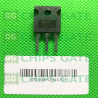 4PCS MOSFET Transistor ST TO-247 STW45NM50FD W45NM50FD