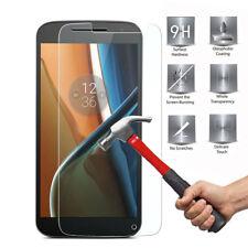Anti-Scratch Tempered Glasses Guard Screen Protector For Motorola Moto G4