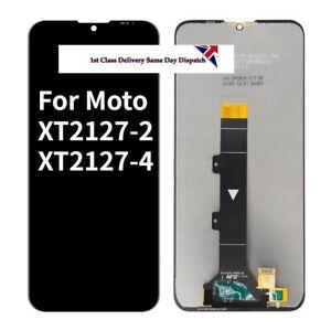 Lcd Screen Display Touch Digitizer digitiser For Motorola Moto G10 XT2127-2 -UK