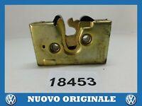 Lock Door Front Right Door Lock Original VW Passat 1985