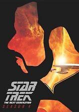 Star Trek Next Generation Season 4 - DVD Region 1
