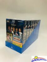 2019/20 Topps Match Attax Champions League Starters 8ct Sealed Box-312 Cards