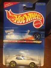 1997 Hot Wheels Street Beast Series Corvette Stingray #560