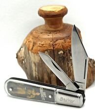 Novelty Knife Co. Davy Crockett Barlow