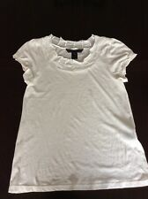MARC by Marc Jacobs-Blanc T Shirt-Taille: M