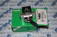 Lucas interruptor eléctrico 2 posiciones 4 etiquetas LU31780