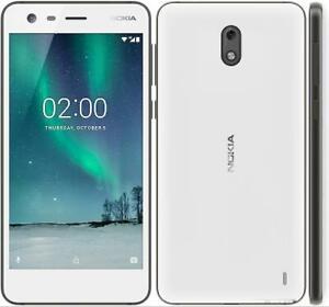 Original Nokia 2 Single / Dual sim 1GB RAM 8GB ROM 4G LTE 8MP Camera Phone