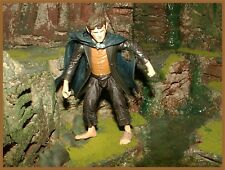 Lord of the Rings _ Frodo Action Figure from the Lothlorien Box Set