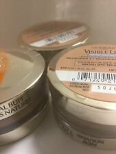 3 X L'Oreal Visible Lift Repair Absolute Age-Reversing Makeup Natural Buff #129