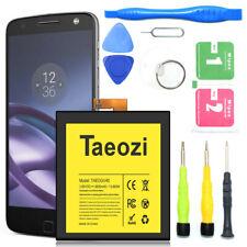 For Verizon Motorola Moto Z Force Droid Xt1650M Battery Gv40 Snn5968A 3600mAh