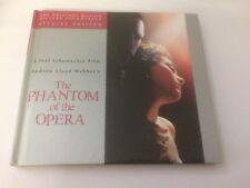 THE PHANTOM OF THE OPERA - SPECIAL EDITION - SOUNDTRACK - CD