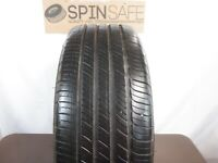 Single-Used- 255/55R18 Michelin Primacy Tour A/S 109H 8/32(L)DOT 4818