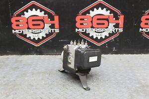 2000 HONDA S2000 AP1 OEM ABS ANTI LOCK BRAKE PUMP MODULE #34