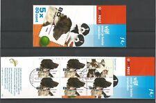 NVPH PB 56 VIJF VOOR JE BESTE VRIENDEN GESTEMPELD 1999 CAT.WRD. 4,50 EURO