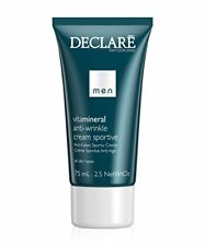 Declare Vitamineral Anti-Wrinkle Cream Sportive for Men