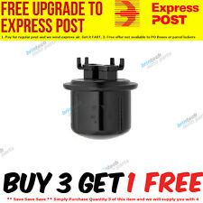 Fuel Filter Jun|1989 - For HONDA INTEGRA - 2nd Gen Petrol 4 1.8L B18B2 [HY] F