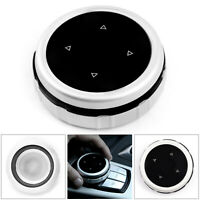 Replacement Small M STY Multimedia Knob Cover IDRIVE Button For BMW F10F20F30 T0
