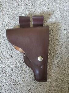 CZ52 Leather Holster OTK