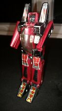 G1 Transformers Vintage Lot Conehead Thrust Body Figure