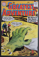 1959 My Greatest Adventure 32 ~ HIGH GRADE ~ 1.4 Mile High Collection