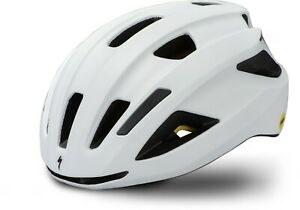 Specialized Align II Mips Cycle Helmet Satin White Various Sizes