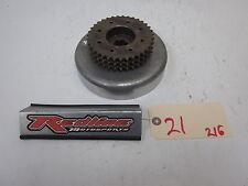 1991-2003 Harley Davidson Sportster 35 Tooth Flywheel 32413-92A