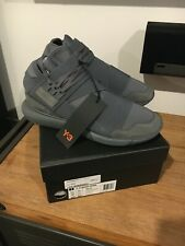 adidas Y3 Qasa - Grey - US11.5/UK11 - BNWT