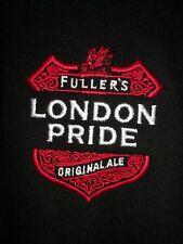 Fuller's London Pride Camisa Polo Talla M, nuevo Mancave brewmania * ÚLTIMA *